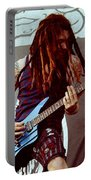 White Zombie 93-jay-0349 Portable Battery Charger