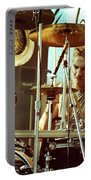 White Zombie 93-phil-0357 Portable Battery Charger