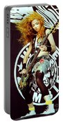 White Zombie 93-sean-0337 Portable Battery Charger