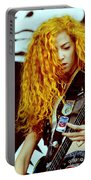 White Zombie 93-sean-0339 Portable Battery Charger