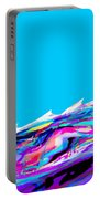 Whitecaps Portable Battery Charger