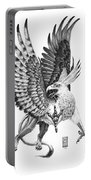 Whitehead Griffin Portable Battery Charger
