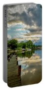 White's Cove Reflections Portable Battery Charger