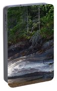 Whiteshell Provincial Park Lakeshore Portable Battery Charger