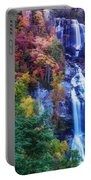 Whitewater Falls Portable Battery Charger