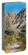 Whitewater Reserve Portable Battery Charger