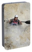 Whitewater Rider Portable Battery Charger