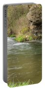 Whitewater River Spring 42 Portable Battery Charger