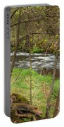 Whitewater River Spring 43 Portable Battery Charger