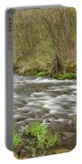 Whitewater River Spring 44 Portable Battery Charger