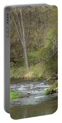 Whitewater River Spring 45 A Portable Battery Charger