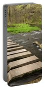 Whitewater River Spring 52 Portable Battery Charger