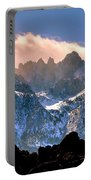 Whitney Sunset Portable Battery Charger
