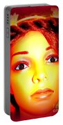 Wide Eyed Willow Portable Battery Charger