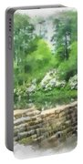Wigwam Falls Portable Battery Charger