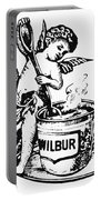 Wilbur-suchard Company Portable Battery Charger