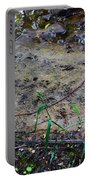 Wild Animal Prints Portable Battery Charger