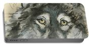 Wild At Heart Portable Battery Charger