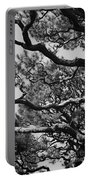 Wild Branches Portable Battery Charger