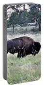 Wild Buffalo Portable Battery Charger