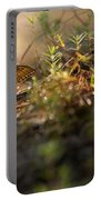 Wild Butterfly Portable Battery Charger