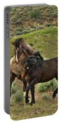 Wild Domination Portable Battery Charger