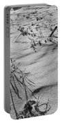 Wild Flora And Dunes Portable Battery Charger