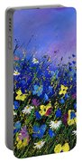 Wild Flowers 560908 Portable Battery Charger