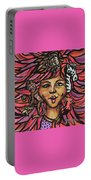 Wild Hair Portable Battery Charger