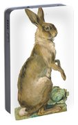 Wild Hare Portable Battery Charger