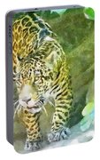 Wild In Spirit Portable Battery Charger