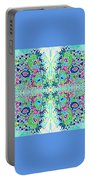 Wild Island Creation 1 Fractal B Portable Battery Charger