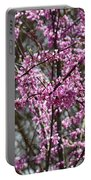 Wild Redbuds Portable Battery Charger