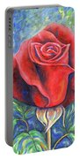 Wild Rose One Portable Battery Charger