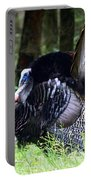 Wild Turkey 1 Portable Battery Charger