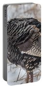 Wild Turkey Not The Whiskey Portable Battery Charger