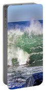 Wild Waves Portable Battery Charger