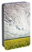 Wild Winds Portable Battery Charger by Matt Molloy