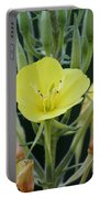 Wild Yellow Portable Battery Charger