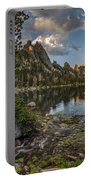 Wilderness Lake Portable Battery Charger