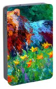 Wildflower Grizz II Portable Battery Charger