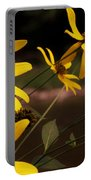 Wildflowers Creekside Portable Battery Charger