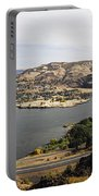 Willamette Valley Panorama Portable Battery Charger