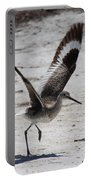 Willet Take-off Portable Battery Charger