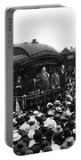 William Howard Taft Portable Battery Charger