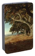 William Keith - California Ranch - 1908 Portable Battery Charger