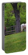 Williamsburg Farm Portable Battery Charger