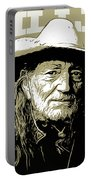 Willie Portable Battery Charger