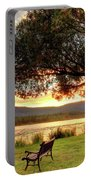 Willow Bay Portable Battery Charger
