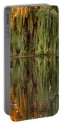 Willow Reflection Portable Battery Charger